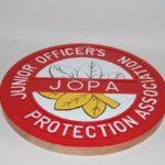 JOPA Plaque