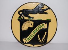 VF-21 Freelancers Plaque