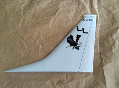 VP-30 Pro's Nest P-8a Tail