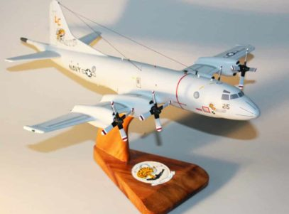 VP-8 Tigers P-3C Orion Model