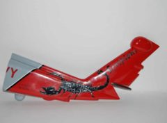 HSL-49 Scorpions Tail