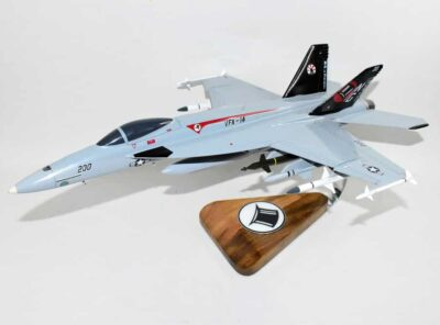 VFA-14 Tophatters F/A-18E Model