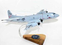 VP-10 Red Lancers P-3C (316) Model