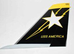 VF-33 Starfighters F-14 Tail