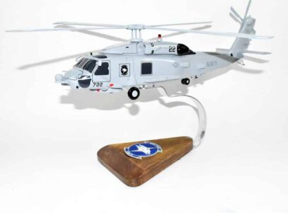 HSM-75 Wolf Pack MH-60R Model