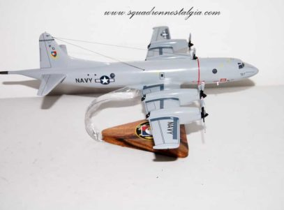 "VP-47 ""The Golden Swordsmen"" P-3c (767) Model"