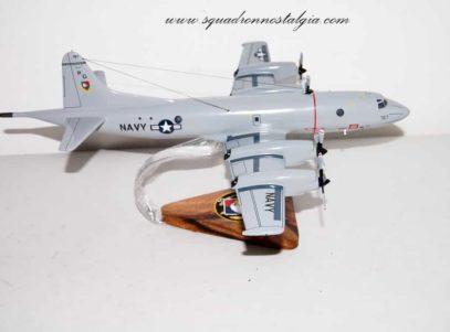 "VP-47 ""The Golden Swordsmen"" P-3c (767) Model"