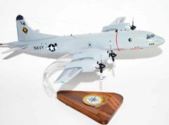 VP-26 Tridents P-3C (293) Model