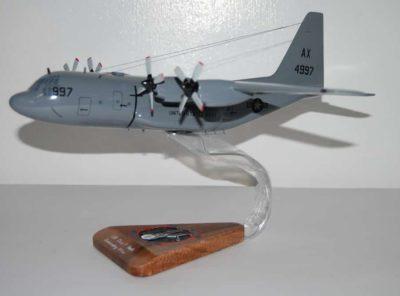 VR-53 Capital Express C-130T Model