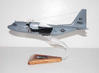 VR-53 C-130 Model Capital Express