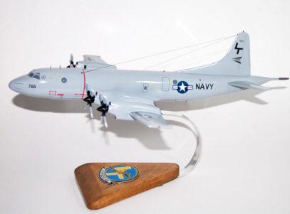 VP-62 Broadarrows P-3C (765) Model