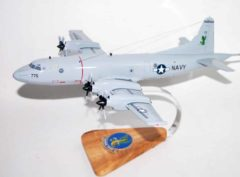 VP-4 Skinny Dragons P-3C (775) Model
