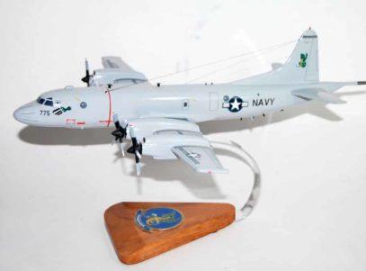 VP-4 Skinny Dragons P-3C (775) Model