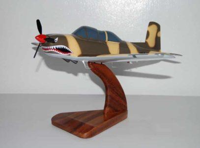 T-34 camo w/ shark teeth