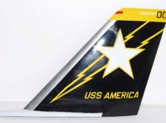 VF-33 Starfighters Tail