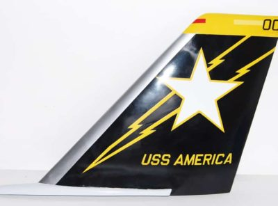 VF-33 Starfighters F-14 Tail