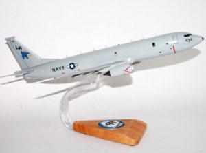 VP-45 Pelicans P-8a Model
