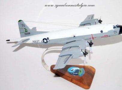 VP-69 Totems P-3b Model