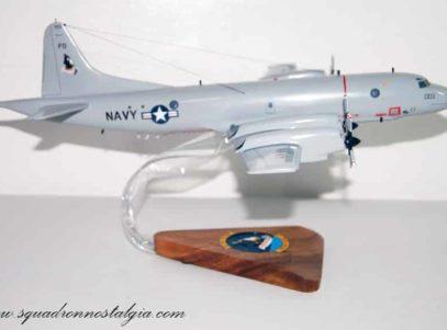 VP-9 Golden Eagles P-3C Model
