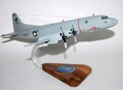 VP-4 Skinny Dragons P-3c Model