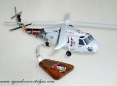 HSL-51 Warlords SH-60B Model