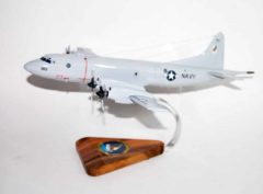 VP-9 Golden Eagles P-3c Model (003)