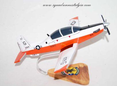 VT-28 Rangers T-6b (Navy) Model
