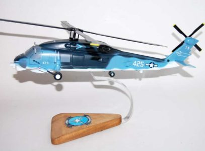 HSM-41 Seahawks MH-60R Model