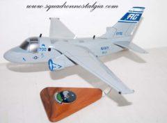 VS-31 Topcats S-3b Viking model