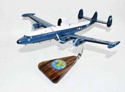 VW-4 Hurricane Hunters WC-121 Model