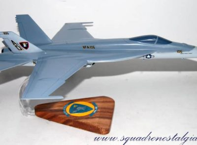 VFA-106 Gladiators F/A-18E Super Hornet Model