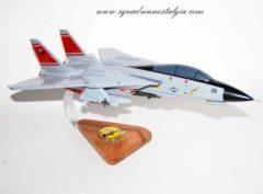VF-31 Tomcatters F-14d Tomcat (Redtail) Model