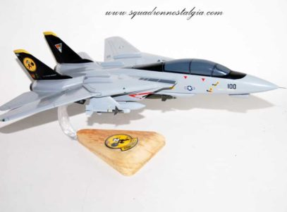 VF-31 Tomcatters F-14 Model