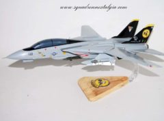 VF-31 Tomcatters F-14d Tomcat Model