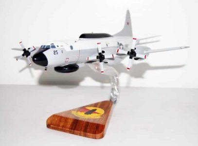 VQ-2 Sandeman EP-3 Model