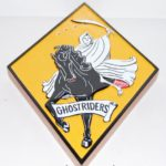 VF-142 Ghost Riders Plaque