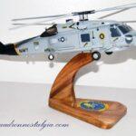 HSM-70 Spartans MH-60R Model