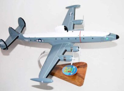 VW-4 Hurricane Hunters WC-121 Model