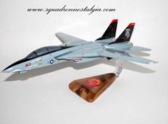 VF-101 Grim Reapers F-14d Tomcat Model