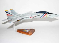 VF-2 Bounty Hunters F-14d Tomcat Model