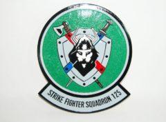 VFA-125 Rough Raiders (2016) Plaque