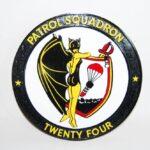 VP-24 Batmen