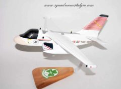 VS-41 Shamrocks S-3a Viking (1976) model