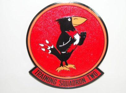 VT-2 Doerbirds Plaque