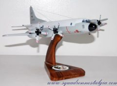 VP-24 Batmen P-3c Orion Model