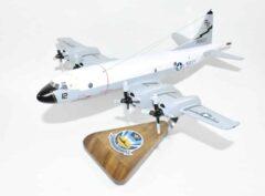VP-31 Black Lightnings P-3c (159503) Model