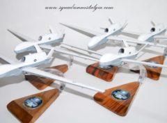 MQ-4c Triton UAS Model