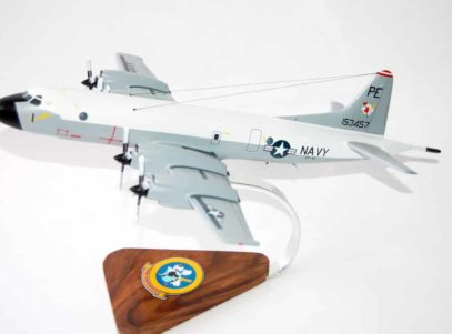 VP-19 Big Red P-3b (153457) Model