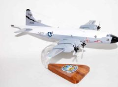 VP-31 Black Lightnings P-3b (1979) Model