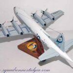 VP-40 FIght Marlins P-3C Model